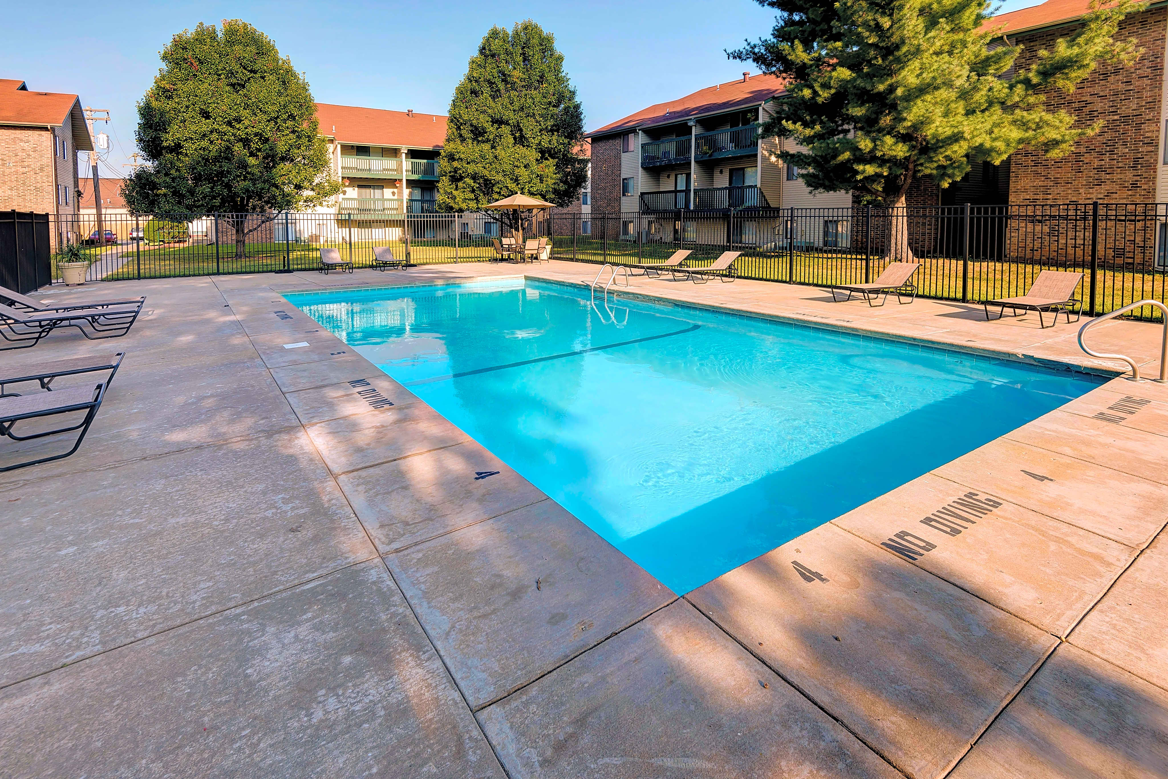 Park Place Apartments Springfield Mo