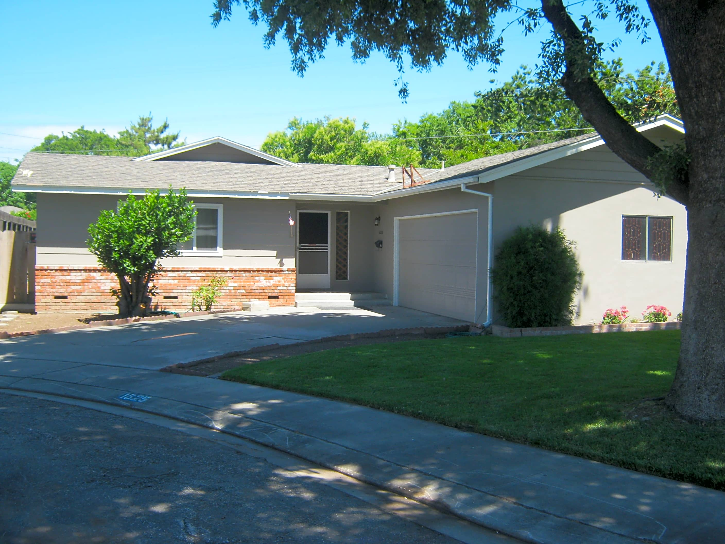Modesto houses for rent apartments in modesto california House modesto