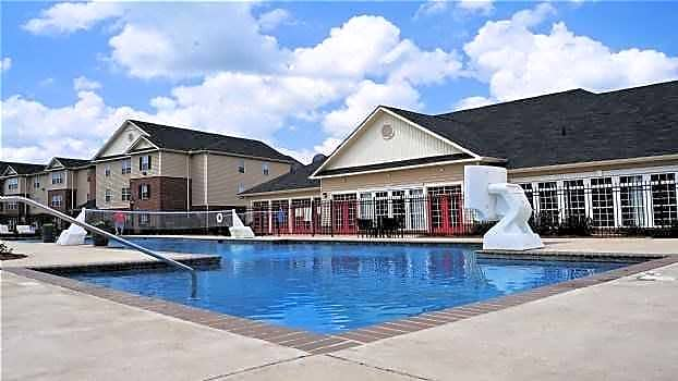 Apartments For Rent In Fayetteville Tn