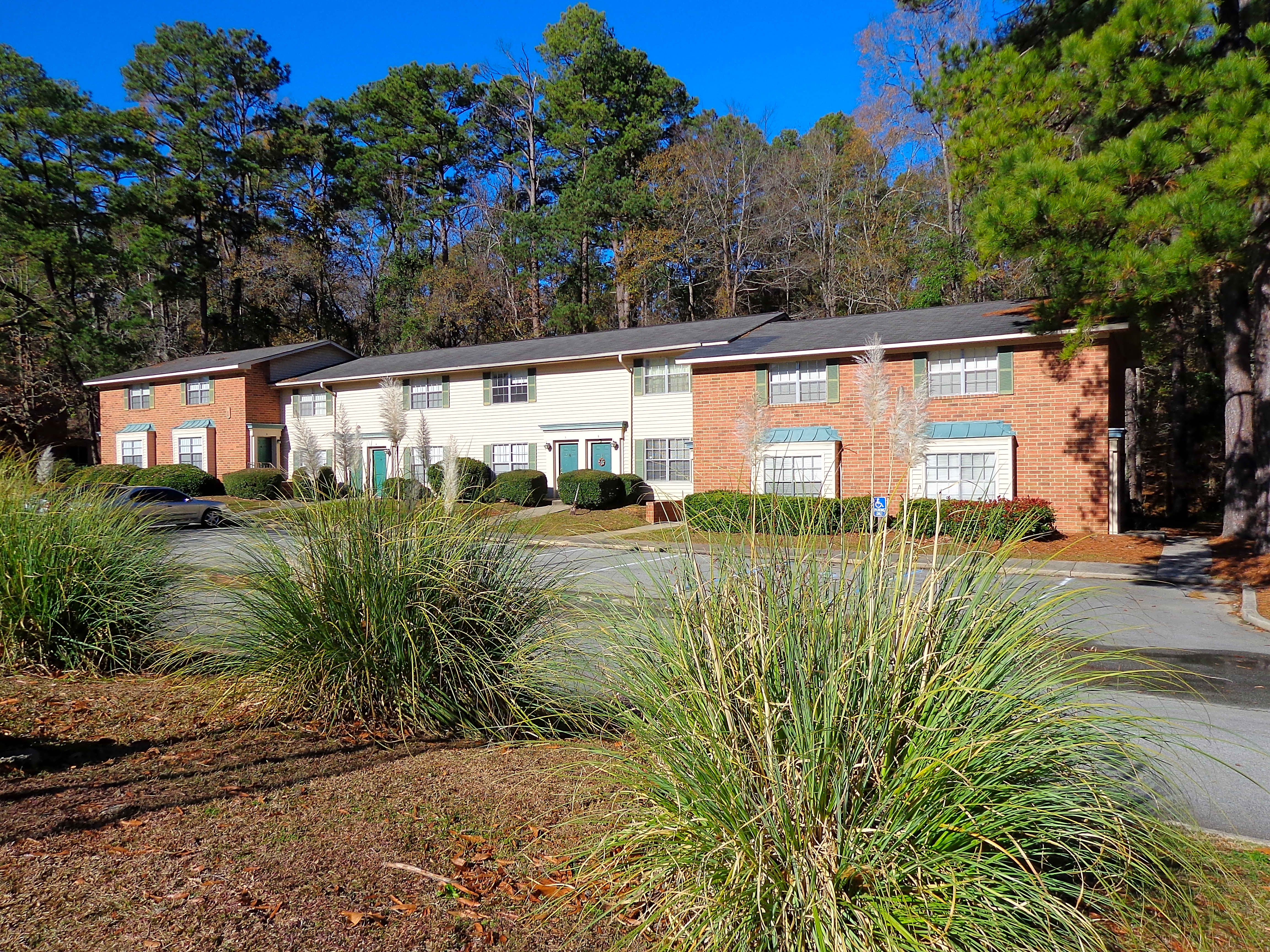 Apartments Near UofSC Green Oaks for University of South Carolina Students in Columbia, SC