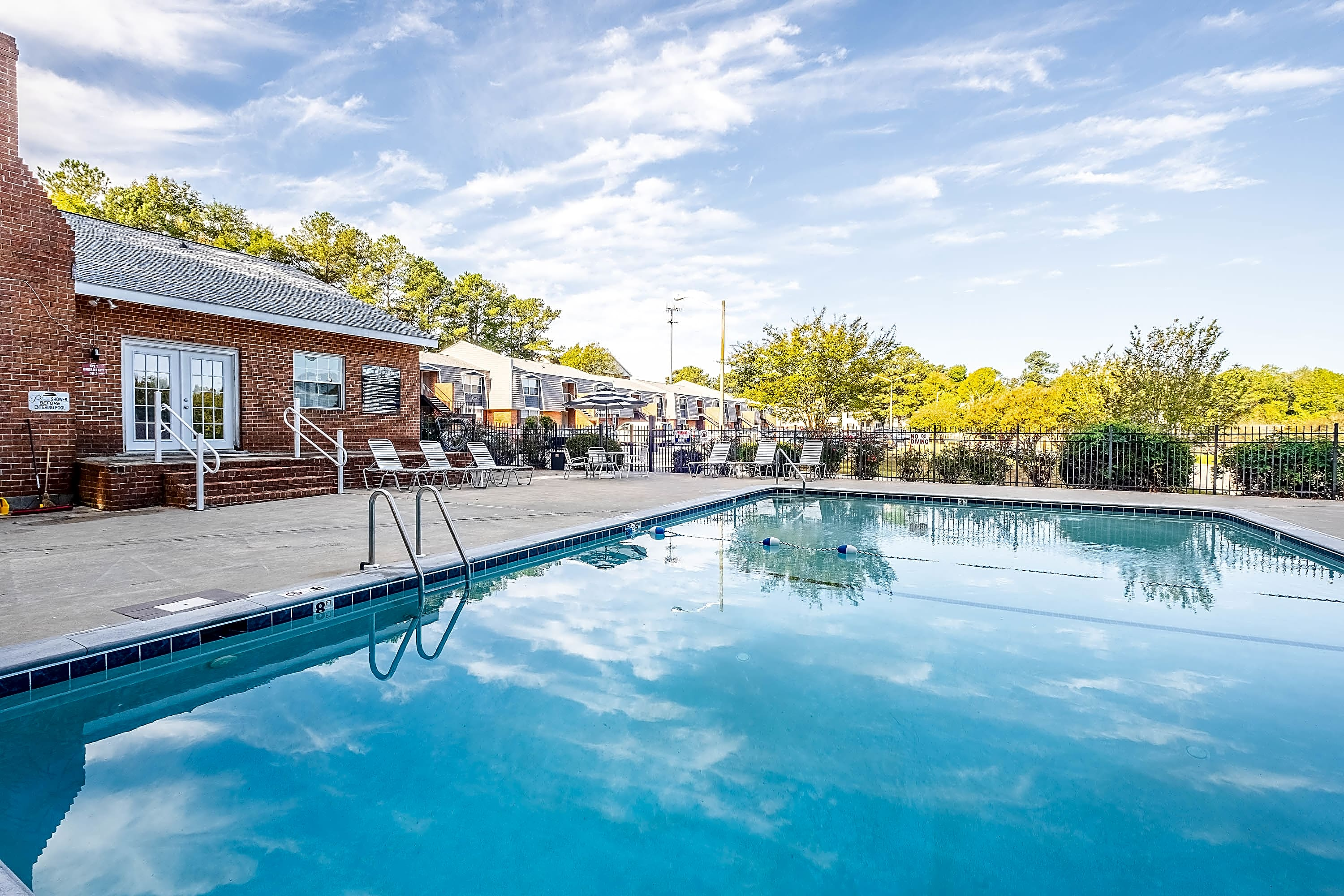 Apartments Near East Carolina Cypress Pointe for East Carolina University Students in Greenville, NC
