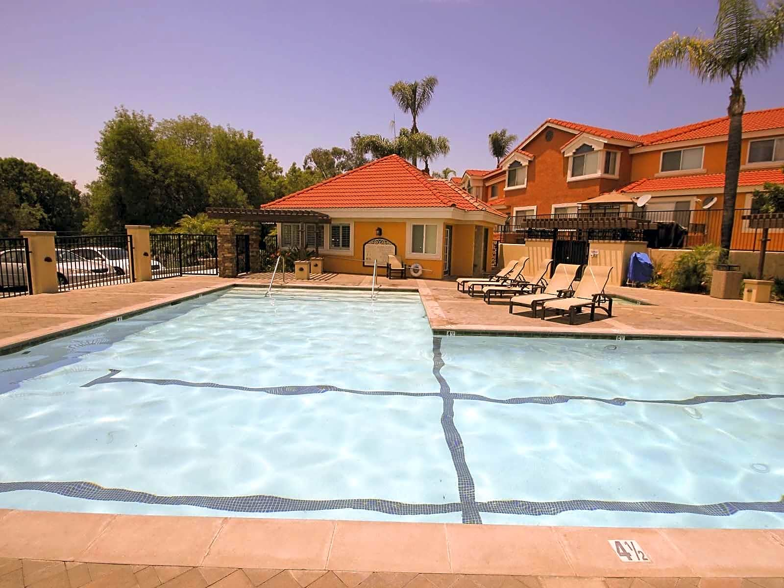 Country Club Villas Amp Terrace Apartments Upland Ca 91784