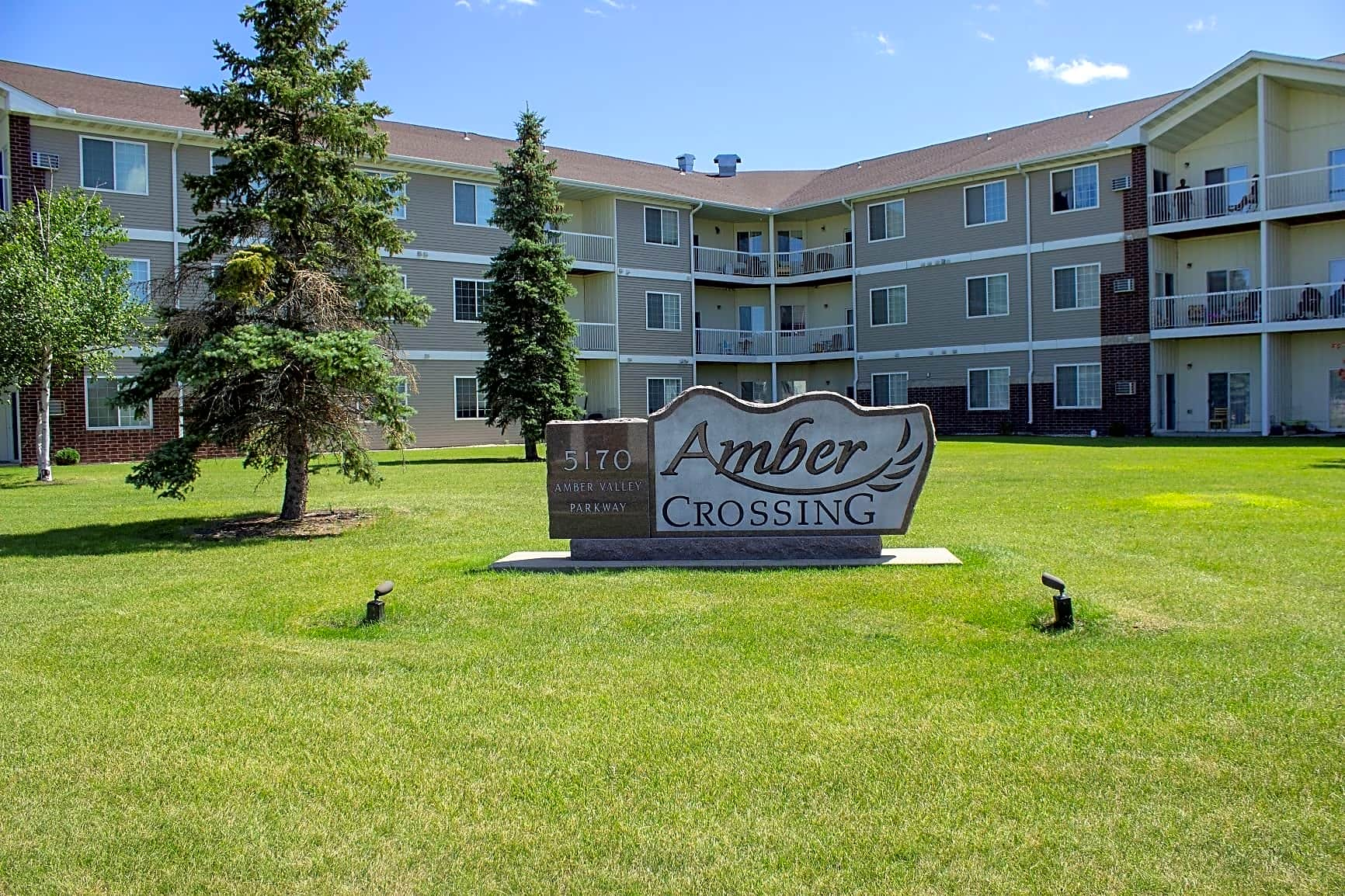Apartments Near NDSU Amber Crossing Apartments for North Dakota State University Students in Fargo, ND