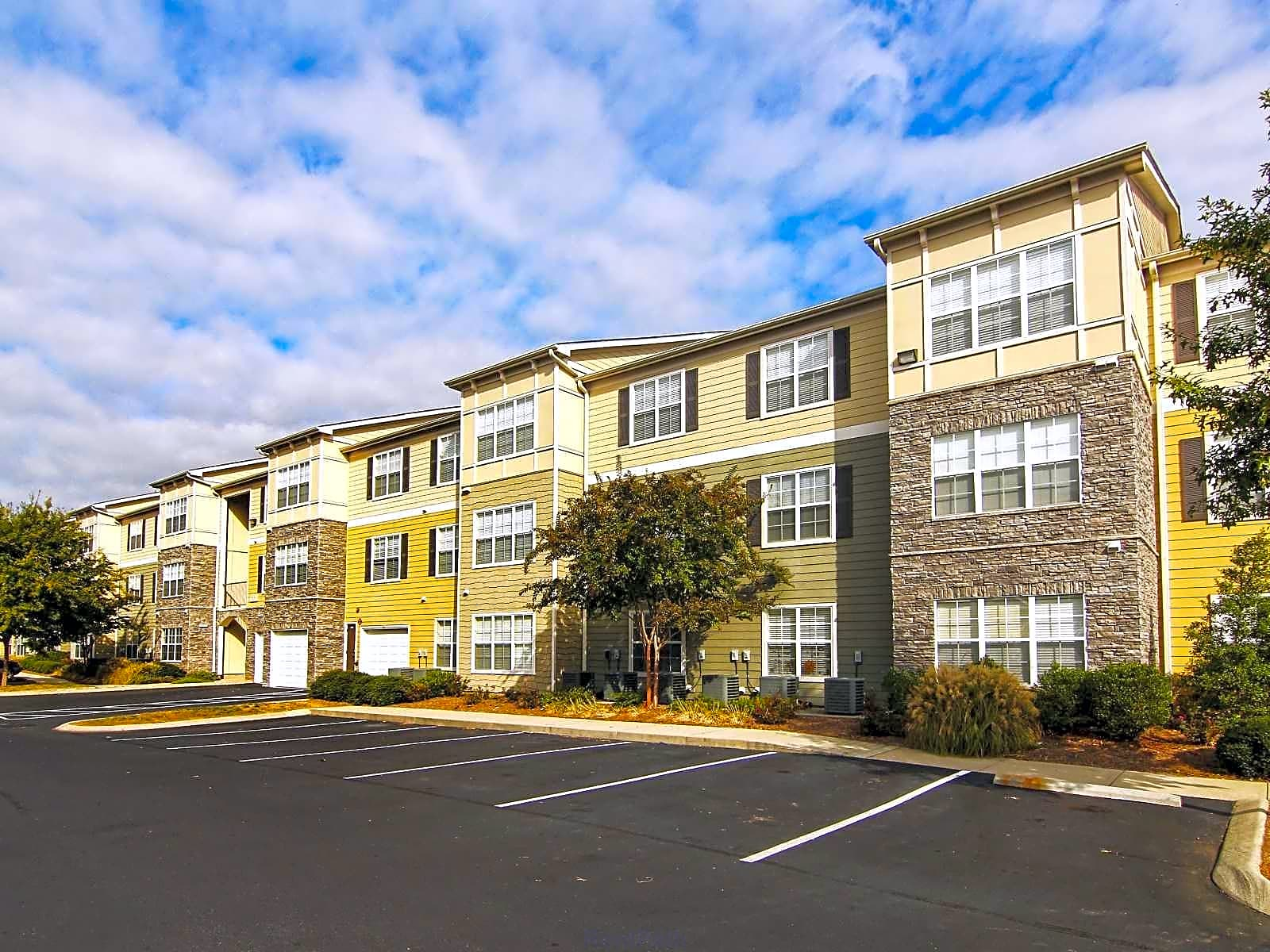 Chattanooga Apartments Near College