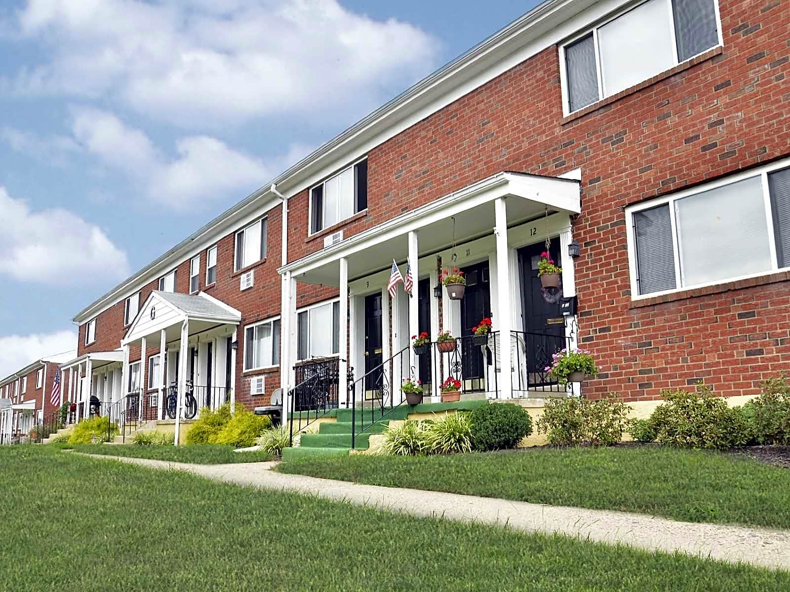 Apartments Near Delaware County Community College