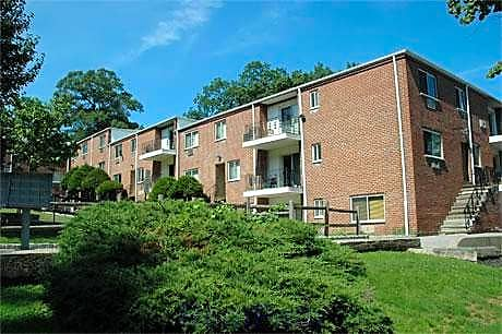 Apartments Near St. Thomas Aquinas Scarsdale Fairway for St. Thomas Aquinas College Students in Sparkill, NY
