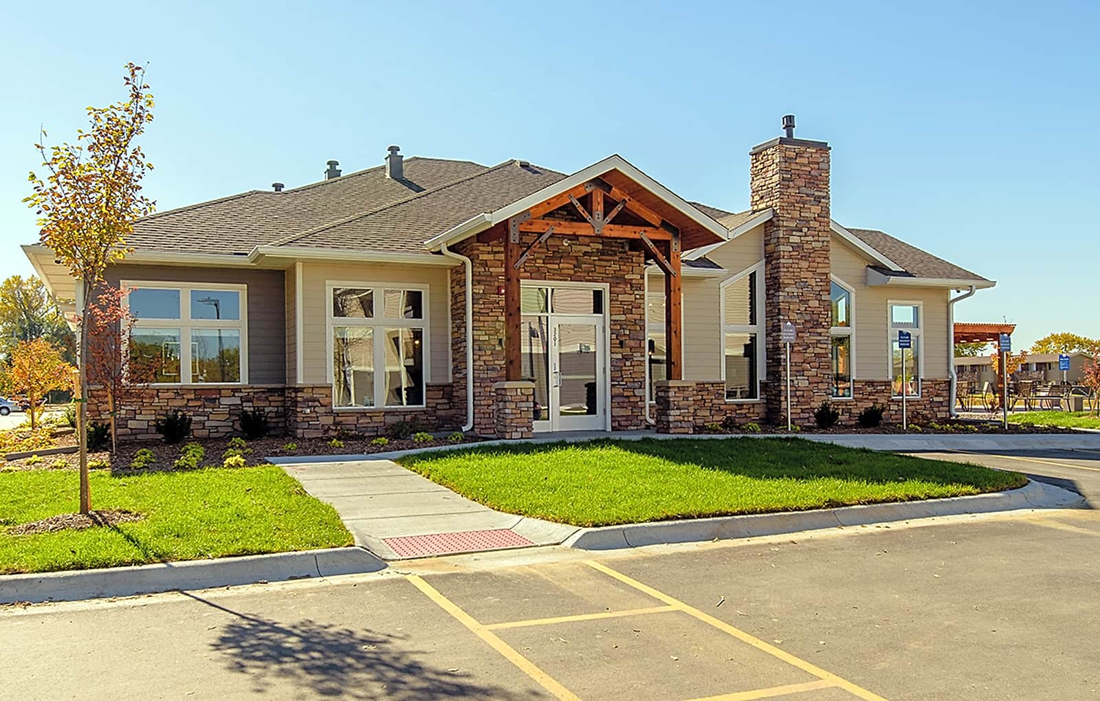 Apartments Near IWCC RiverEast for Iowa Western Community College Students in Council Bluffs, IA