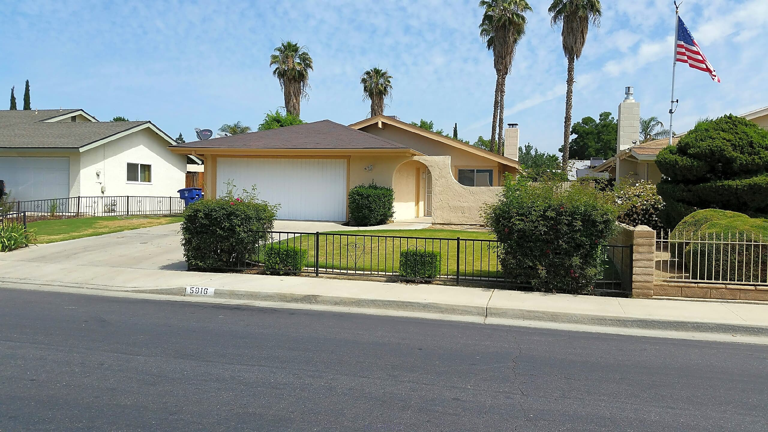 Apartments For Rent In West Bakersfield Ca