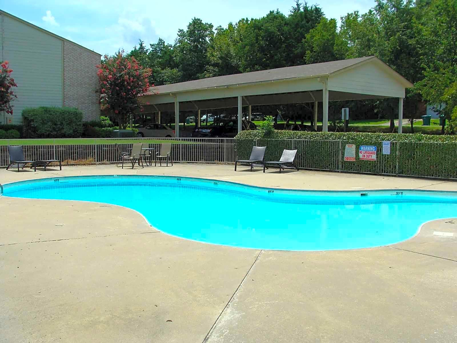 Shiloh Creek Apartments Russellville
