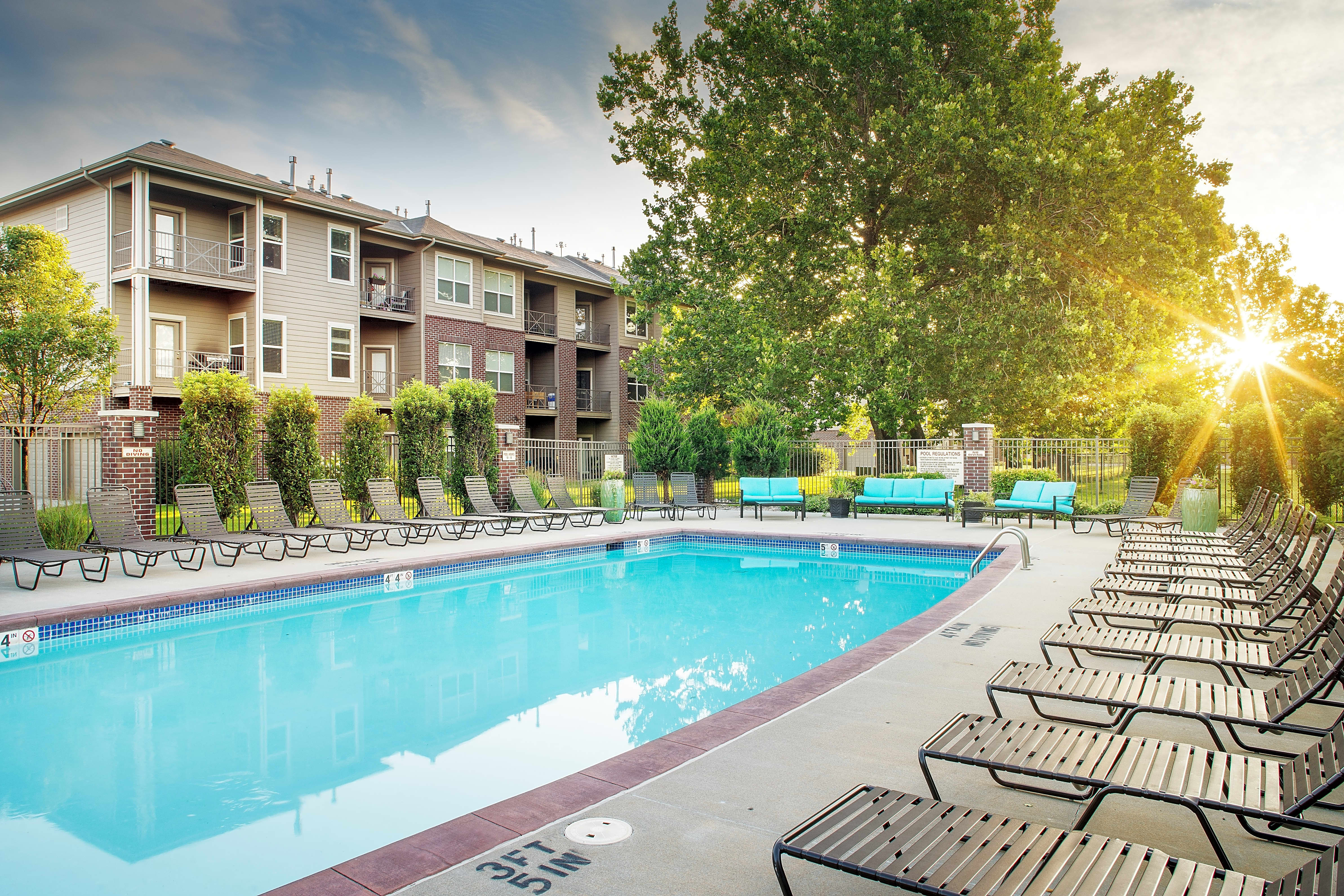 Apartments Near IWCC River Park by Broadmoor for Iowa Western Community College Students in Council Bluffs, IA