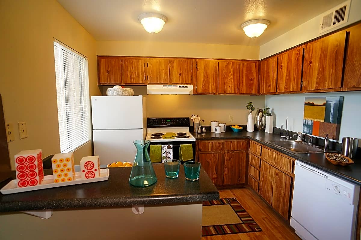 Photo: Tempe Apartment for Rent - $735.00 / month; 2 Bd & 1 Ba