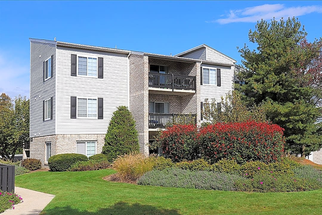 Apartments Near Messiah Society Hill for Messiah College Students in Grantham, PA