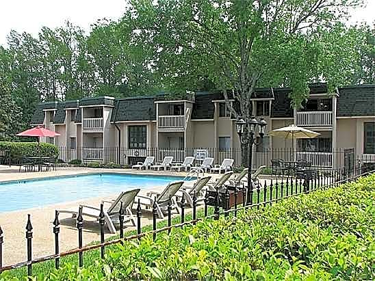 Photo: Greenville Apartment for Rent - $670.00 / month; 2 Bd & 1 Ba