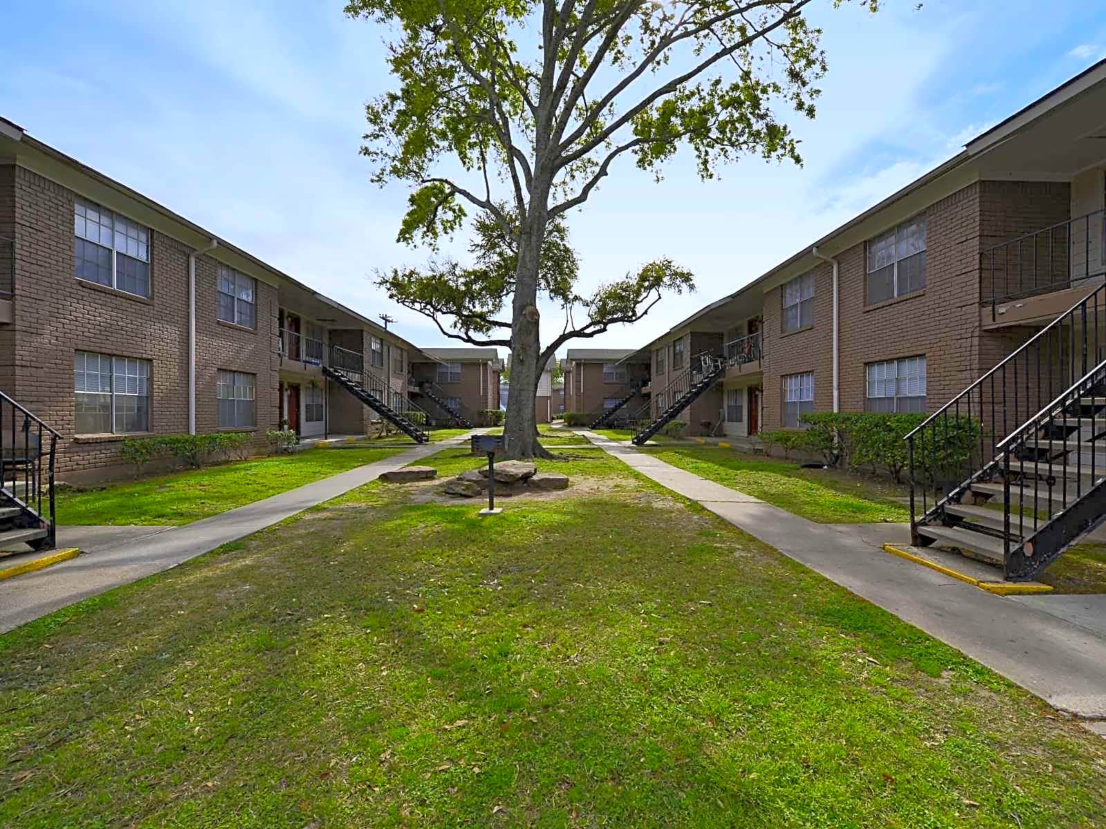 Baybrook Apartments Webster Tx
