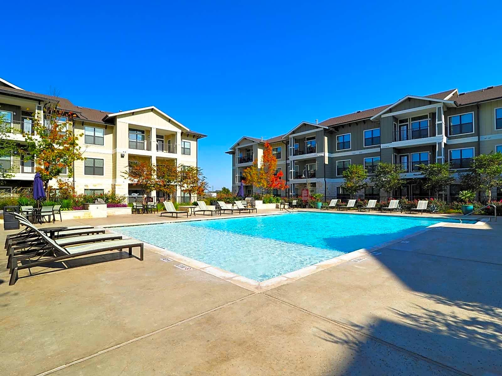 Apartments Near University Of Texas Austin