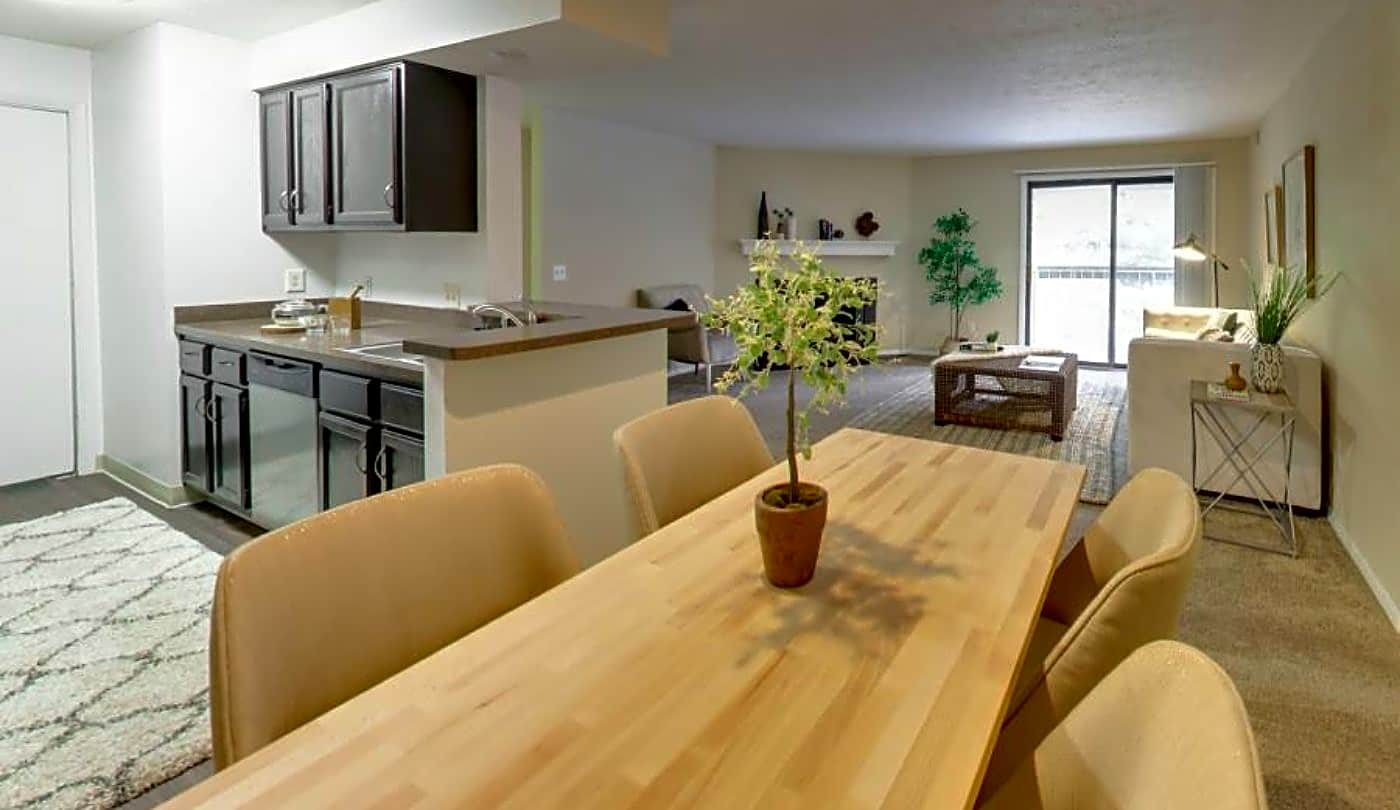 Apartments Near OWU Northwoods for Ohio Wesleyan University Students in Delaware, OH
