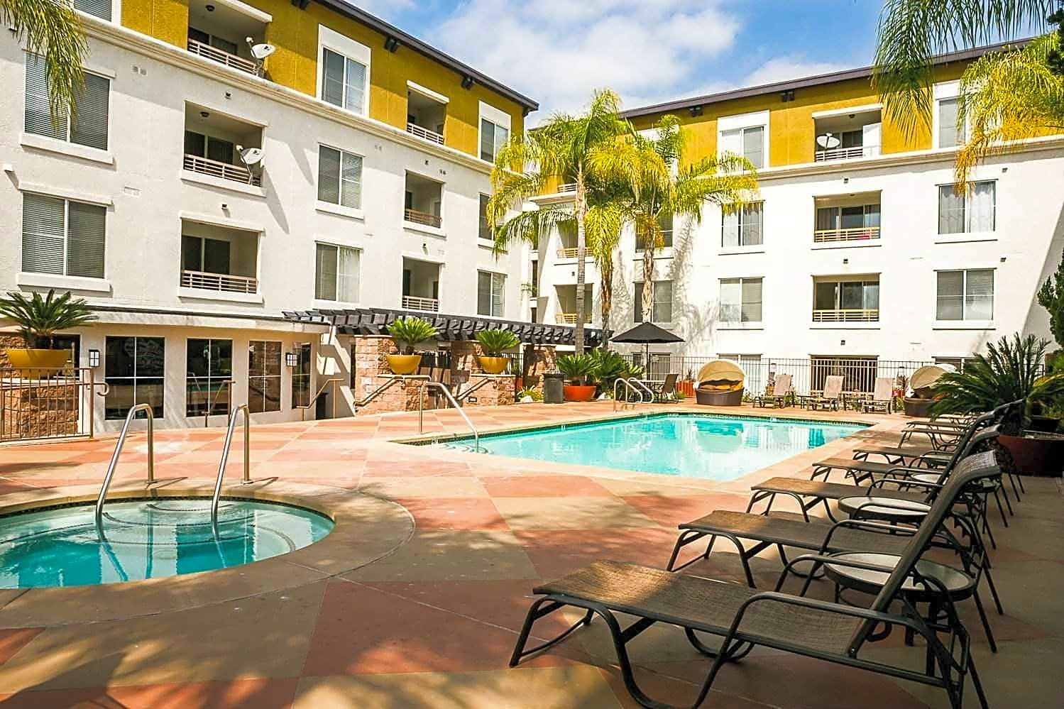 Photo: Woodland Hills Apartment for Rent - $1702.00 / month; 1 Bd & 1 Ba