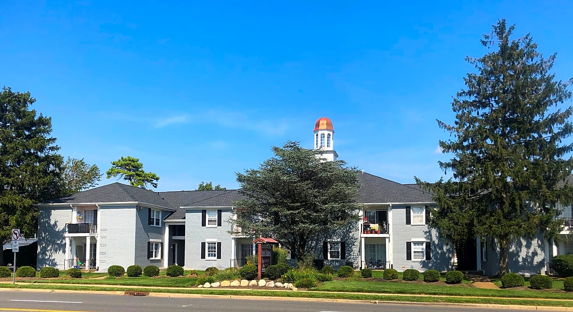 Apartments Near Ocean County Vocational-Technical School Brick Estates for Ocean County Vocational-Technical School Students in Toms River, NJ