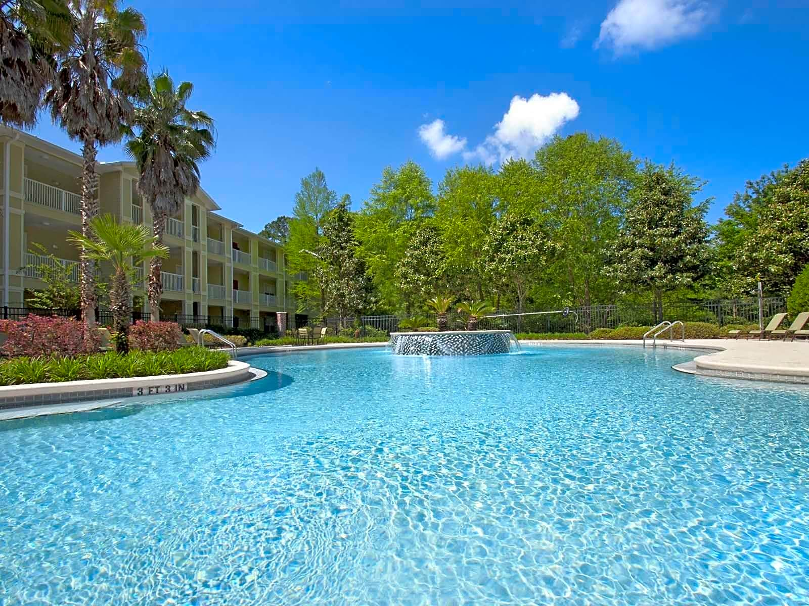 Photo: Gainesville Apartment for Rent - $419.00 / month; 3 Bd & 3 Ba