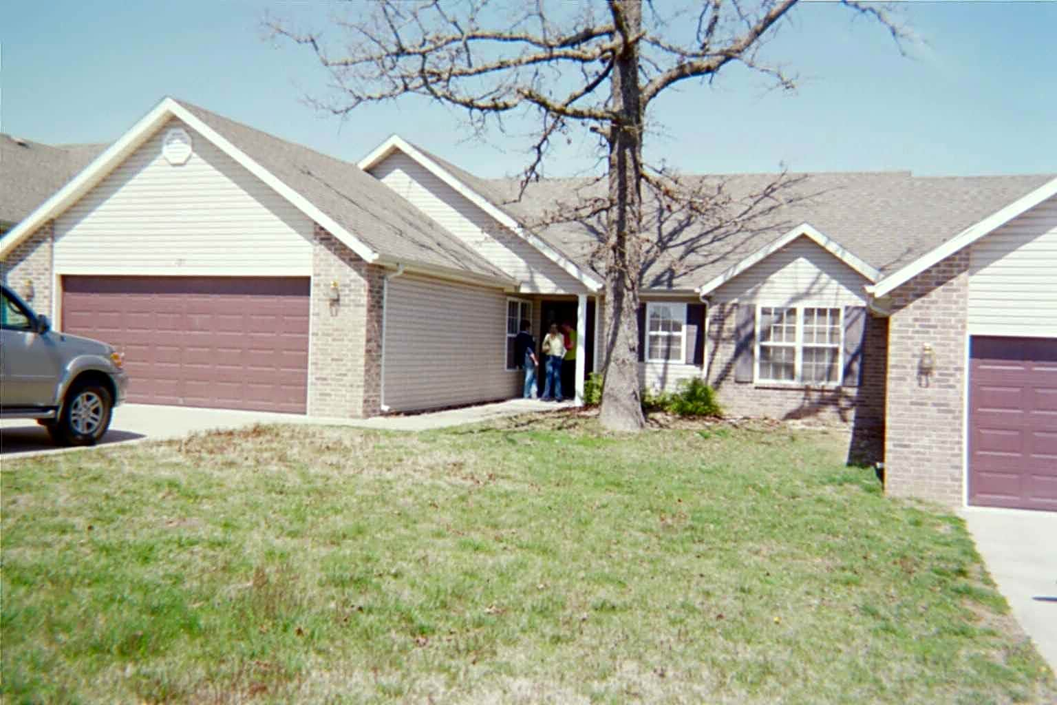 House for Rent in Branson