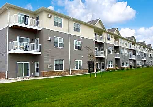 Apartments Near NDSU CPM South Apartments and Townhomes for North Dakota State University Students in Fargo, ND
