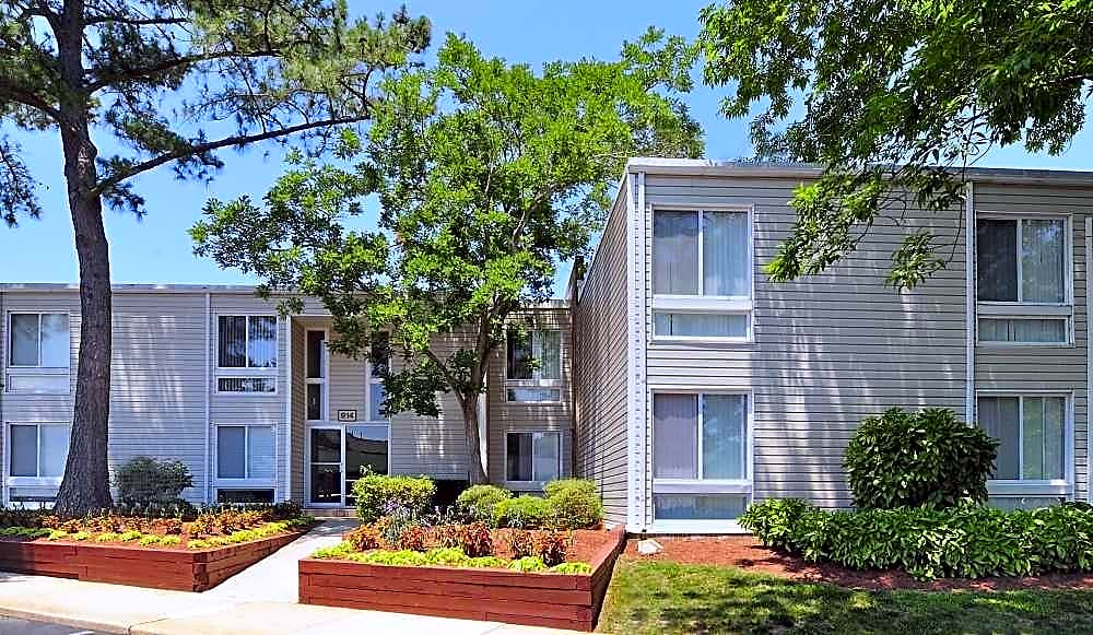 Woodberry Forest Apartments Virginia Beach Va 23451