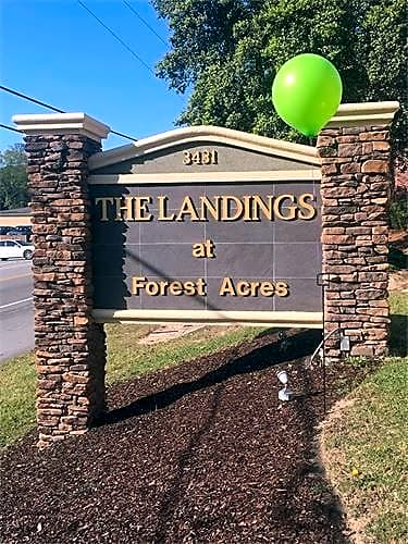 Apartments Near UofSC The Landings At Forest Acres for University of South Carolina Students in Columbia, SC