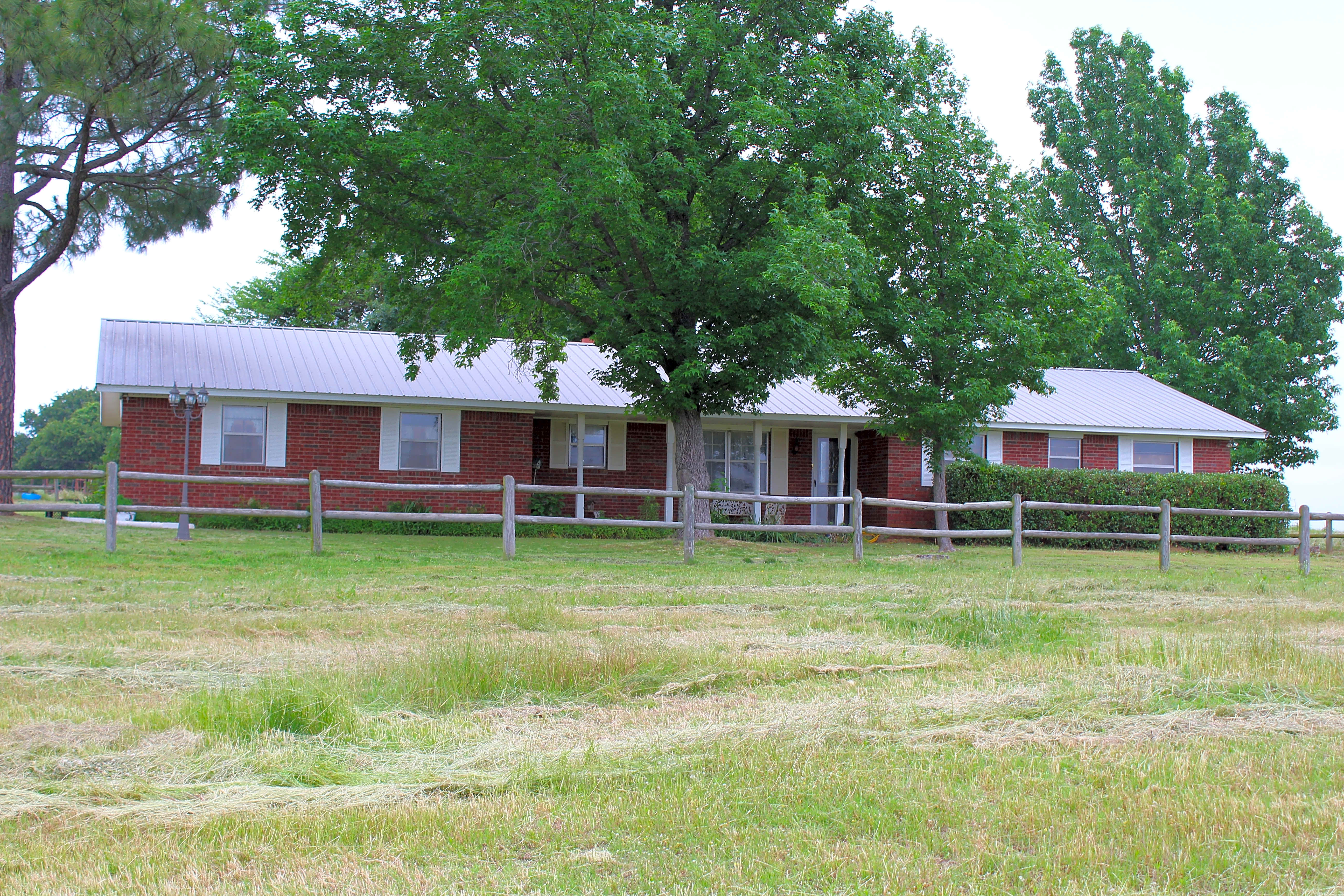 House for Rent in Konawa