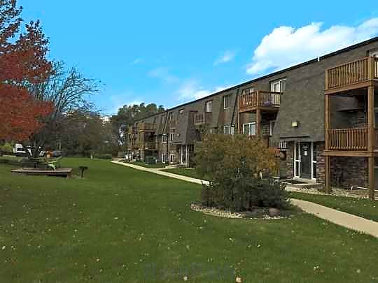 Apartments Near Cedar Falls Ia