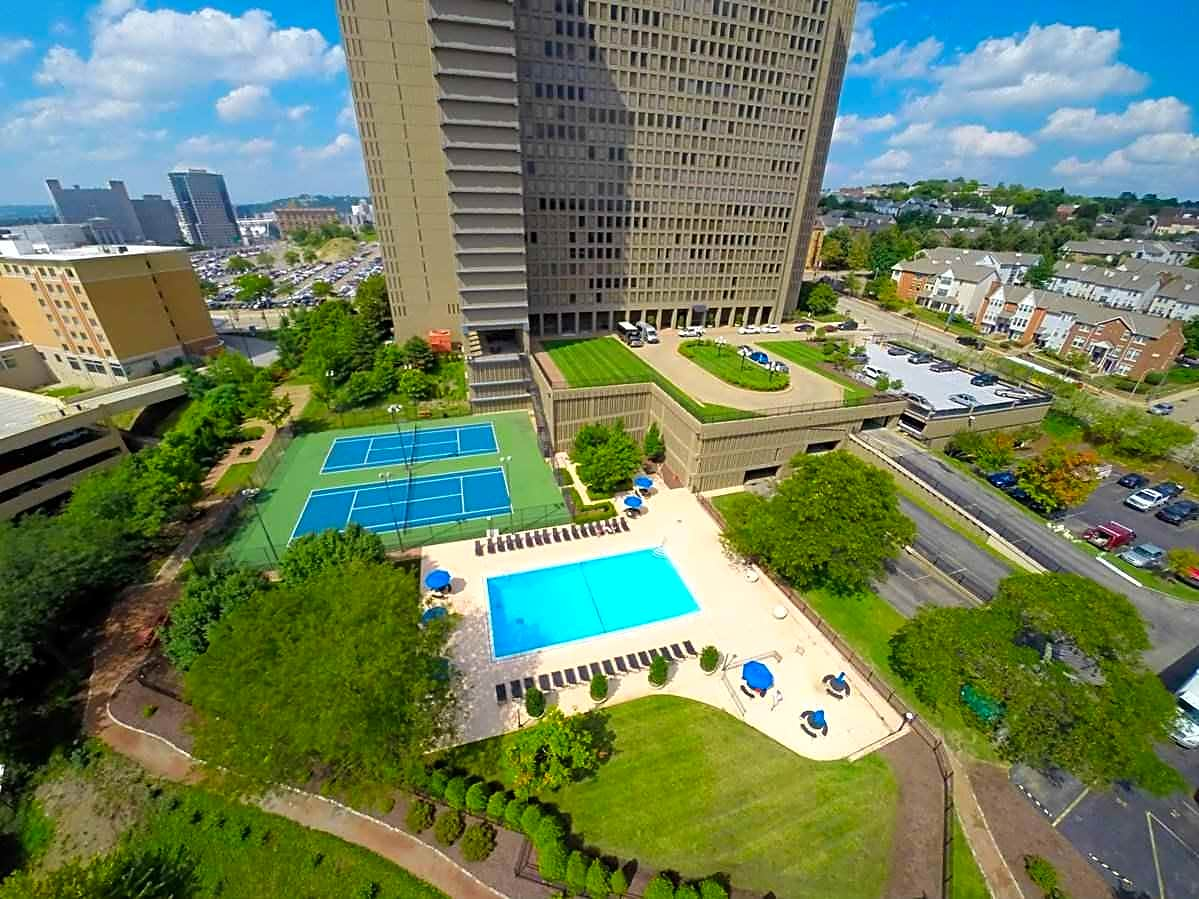 City View Apartments - Pittsburgh, PA 15219