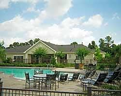 Photo: Houston Apartment for Rent - $788.00 / month; 3 Bd & 2 Ba