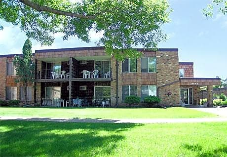 Photo: Bloomington Apartment for Rent - $900.00 / month; 2 Bd & 1 Ba