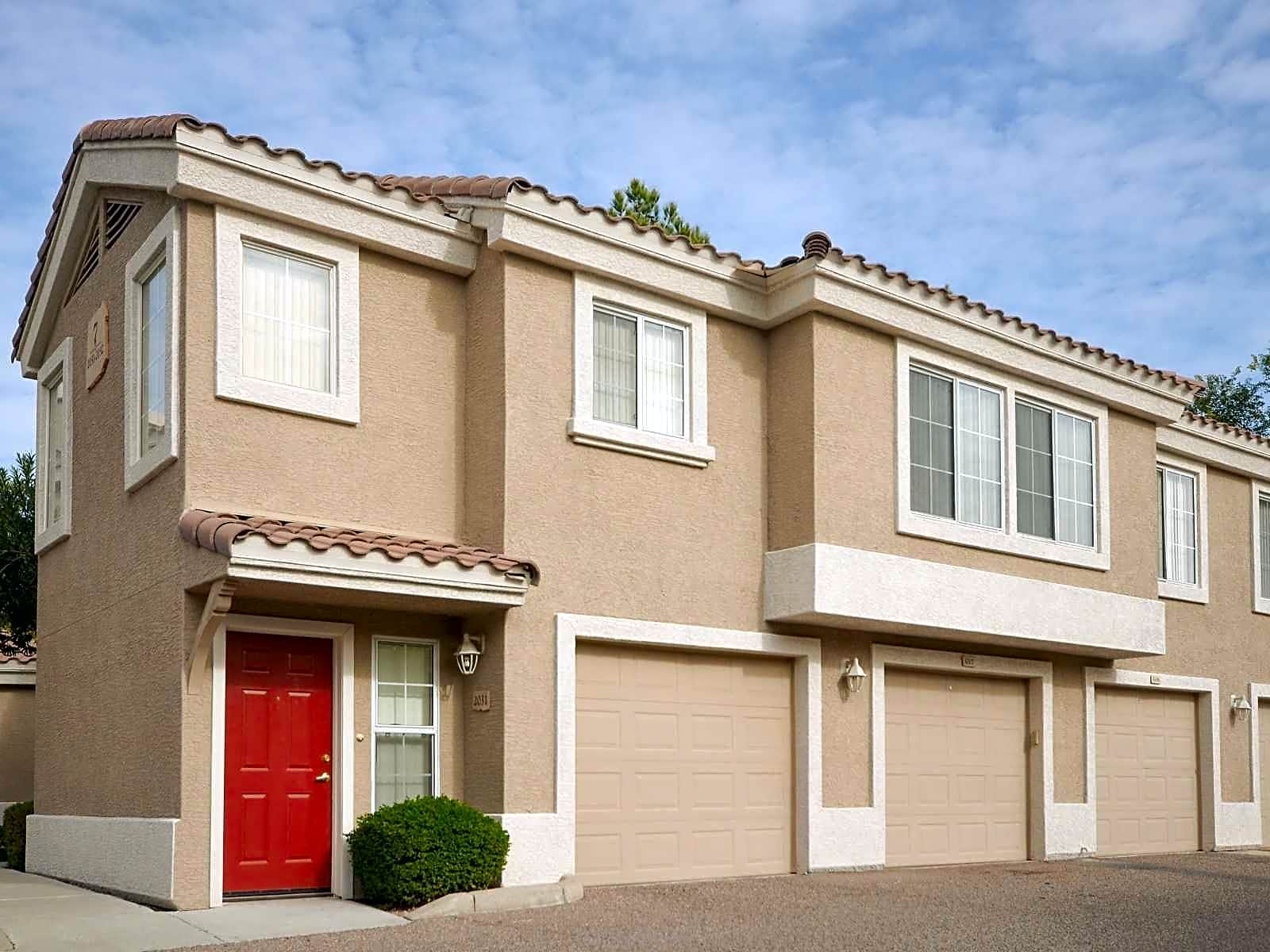 Apartment Homes In Gilbert Az