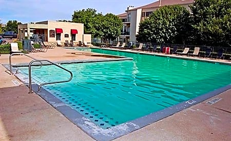 Photo: Fort Worth Apartment for Rent - $568.00 / month; 2 Bd & 1 Ba