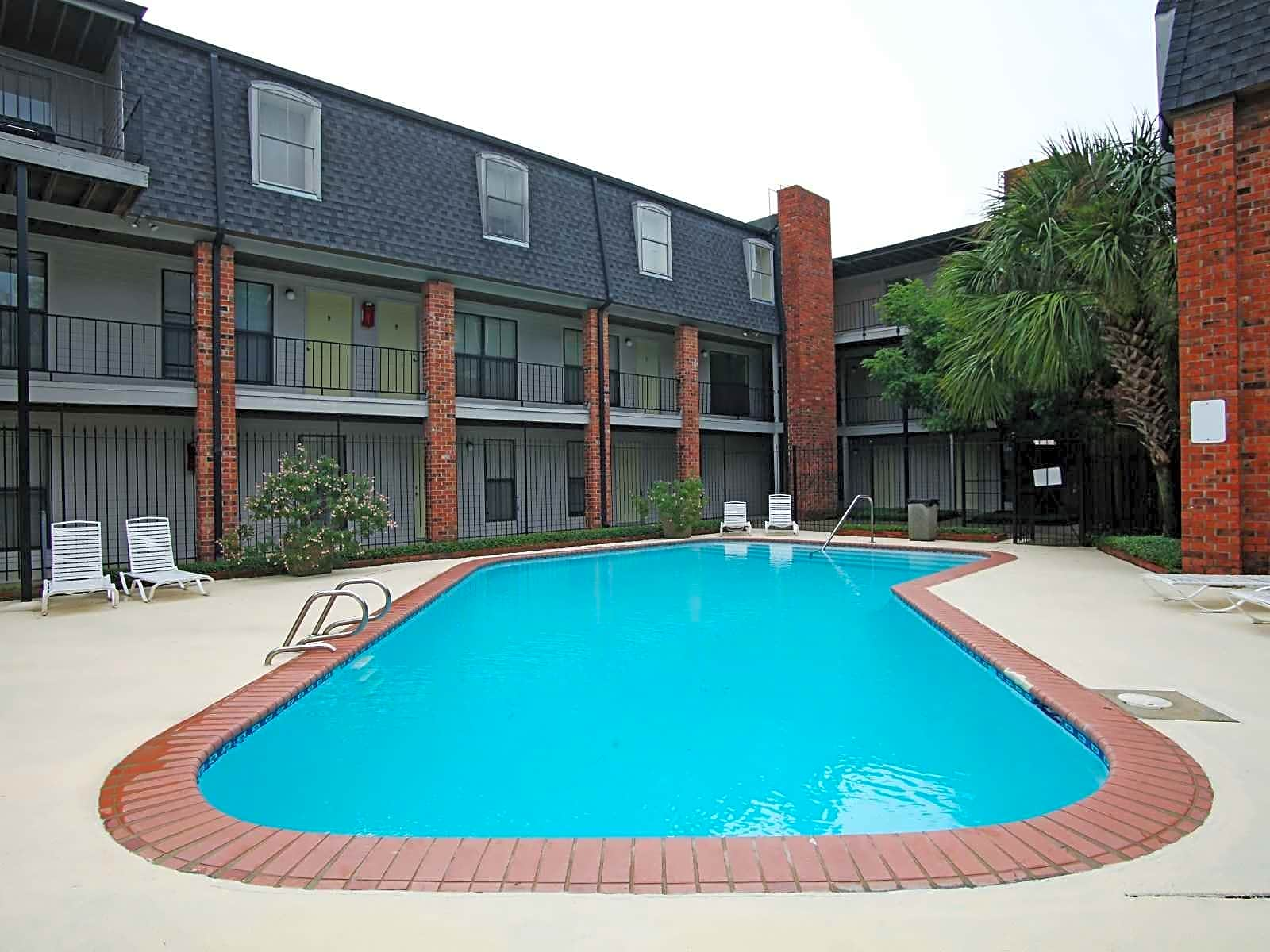 Cypress Trace Apartments New Orleans La 70118