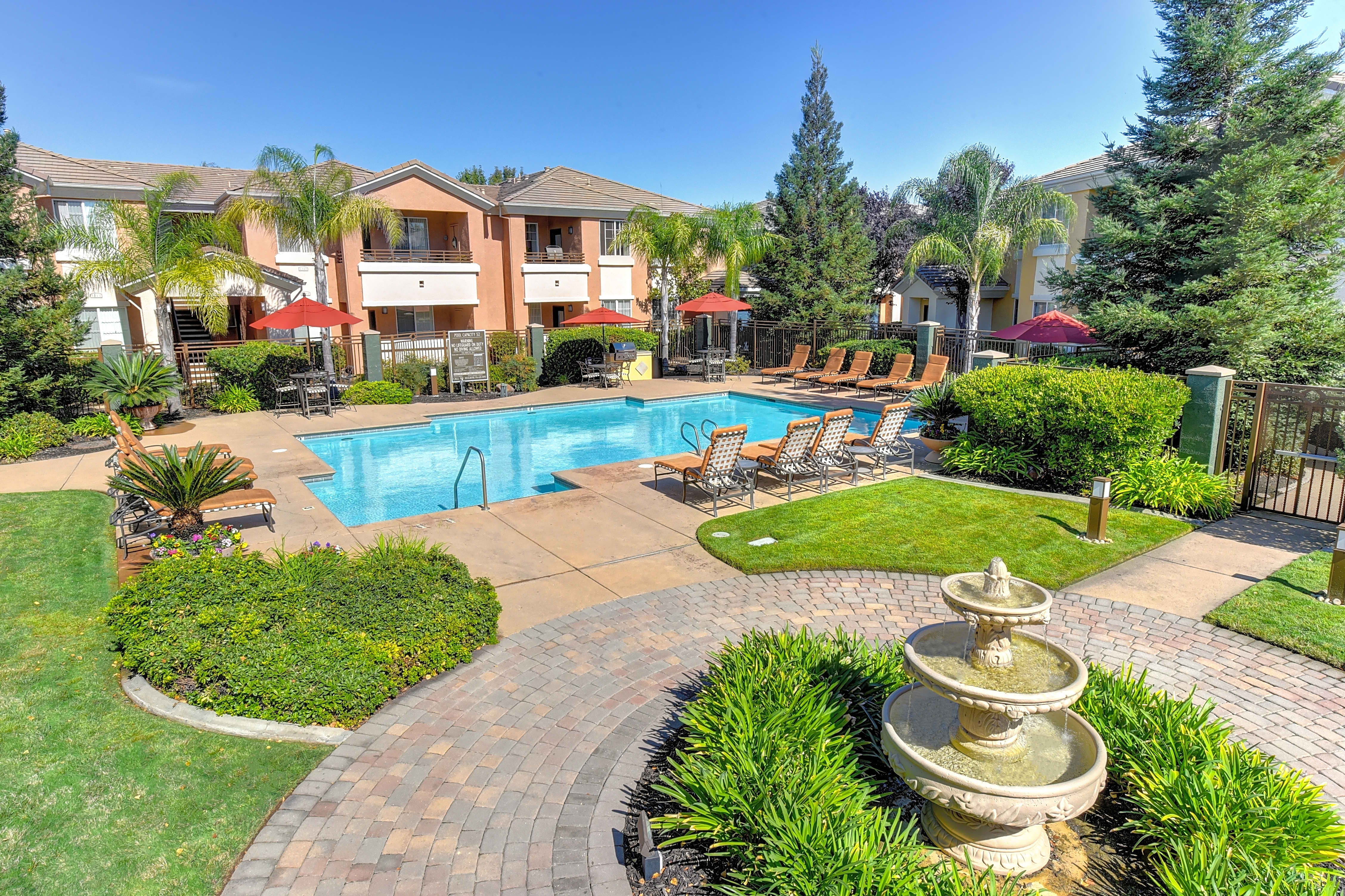Apartments Near Sierra Broadstone at Stanford Ranch for Sierra College Students in Rocklin, CA
