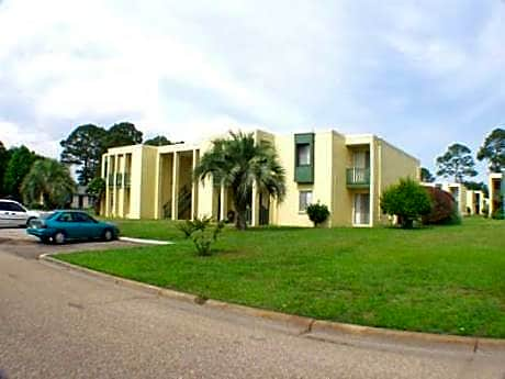 Photo: Panama City Apartment for Rent - $860.00 / month; 3 Bd & 2 Ba