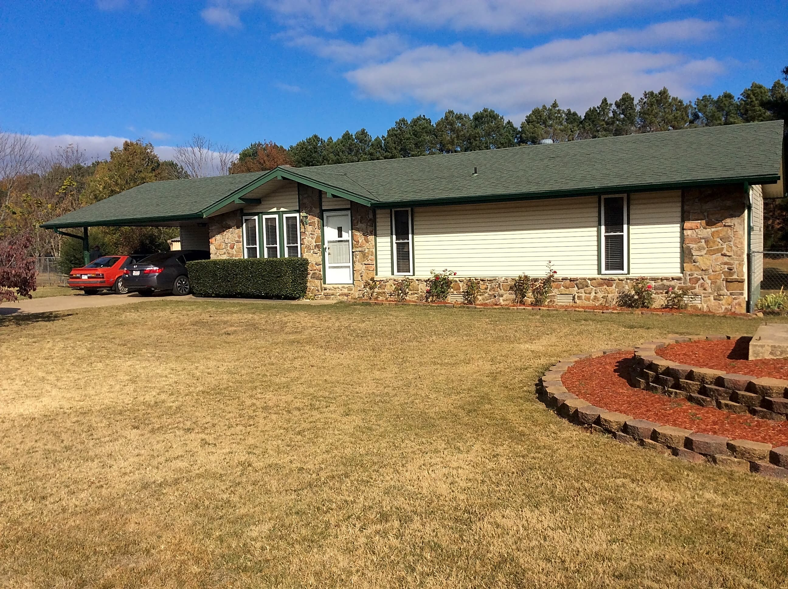 House for Rent in Cabot