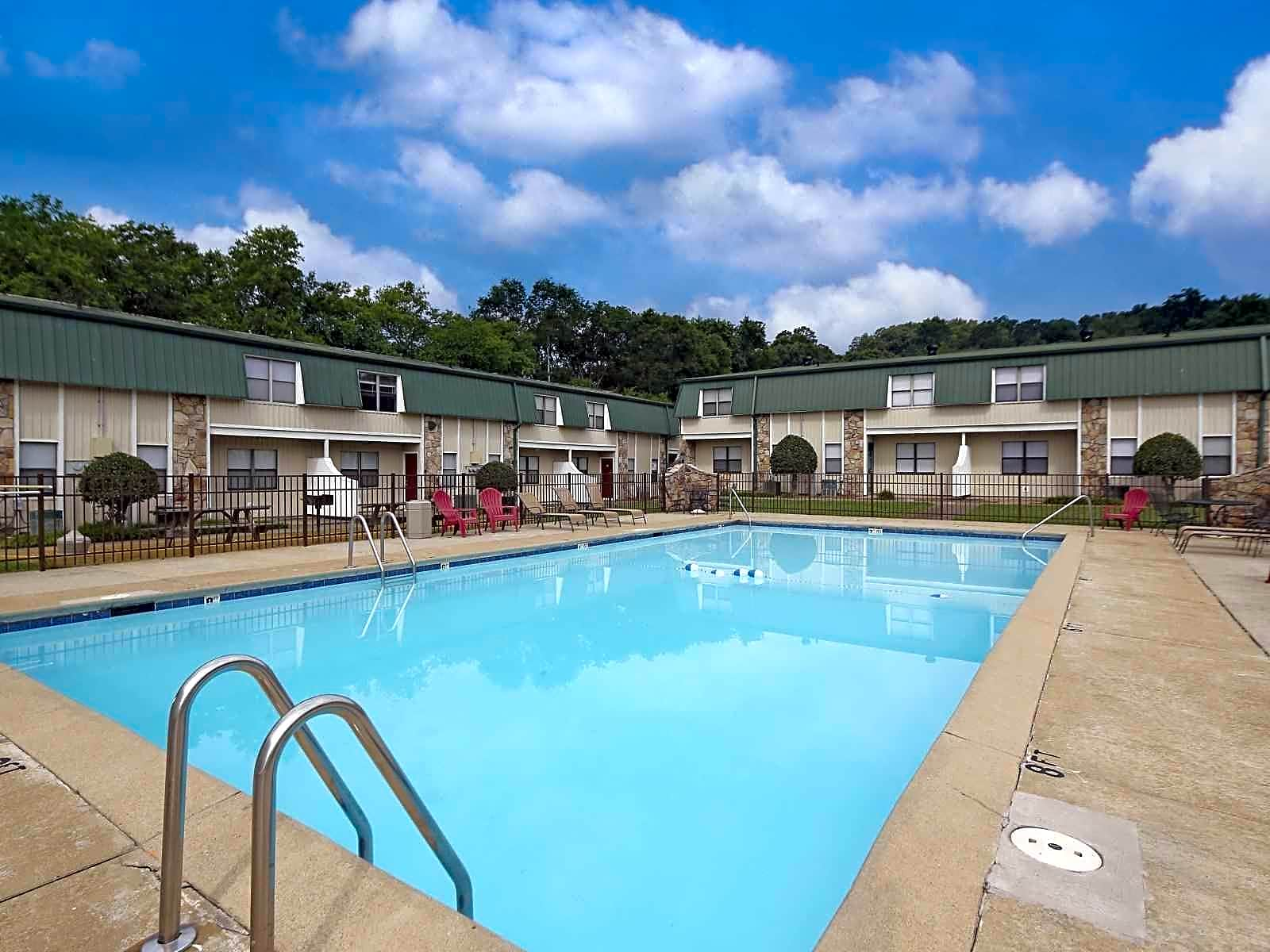 College Hill Apartments Chattanooga Tn
