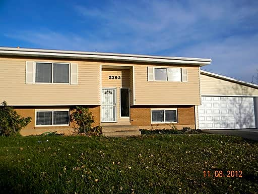 Pet Friendly for Rent in Clearfield