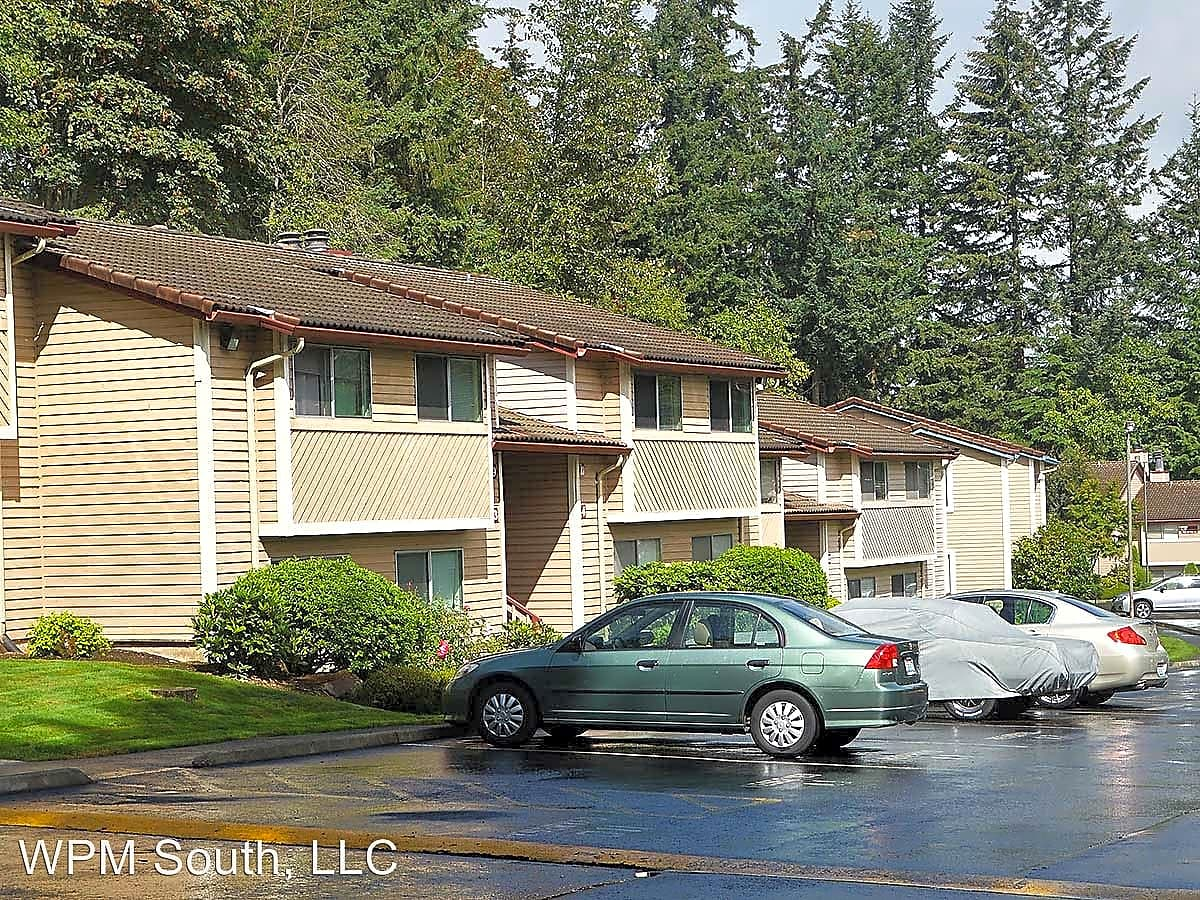 House for Rent in Renton