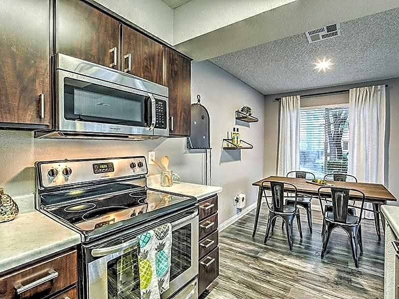 Apartments Near UNLV Capri for University of Nevada-Las Vegas Students in Las Vegas, NV