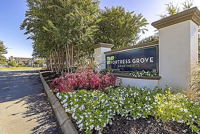 Fortress Grove Apartments