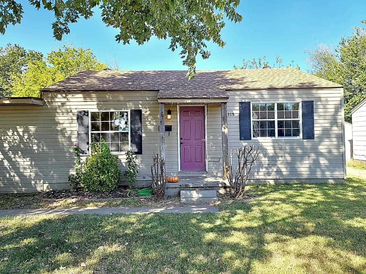 House for Rent in Midwest City