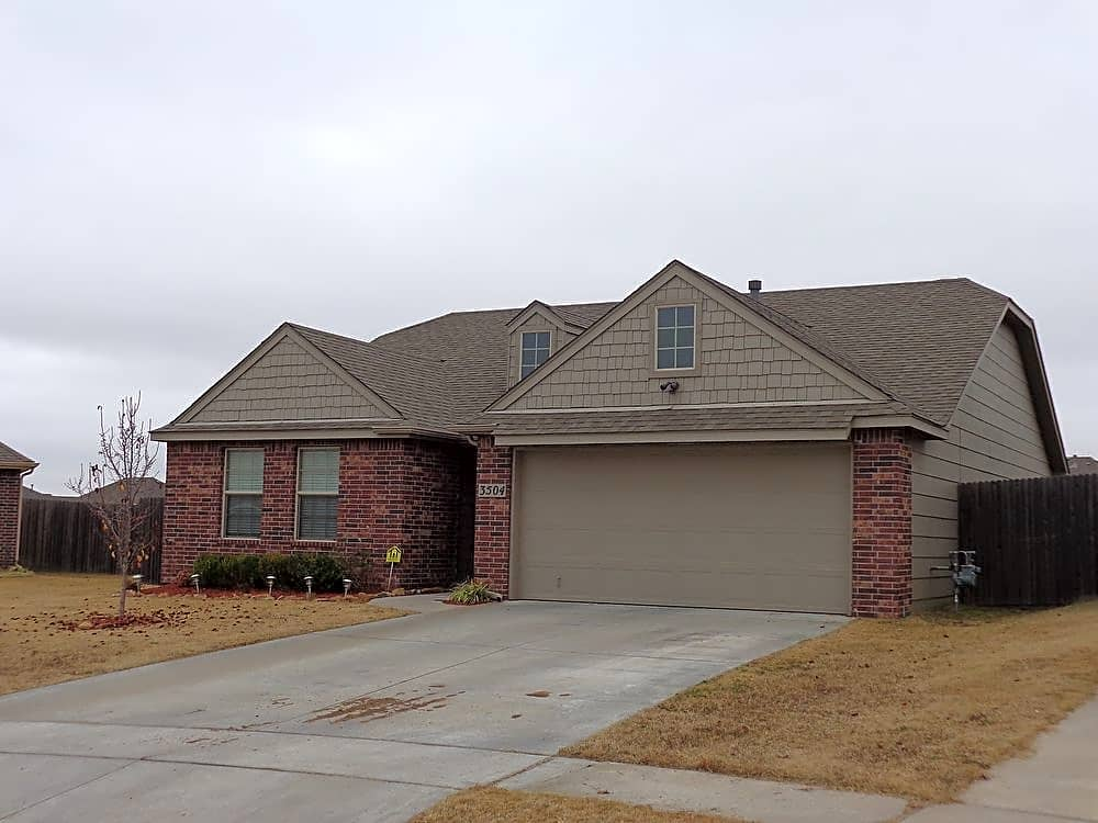 House for Rent in Broken Arrow