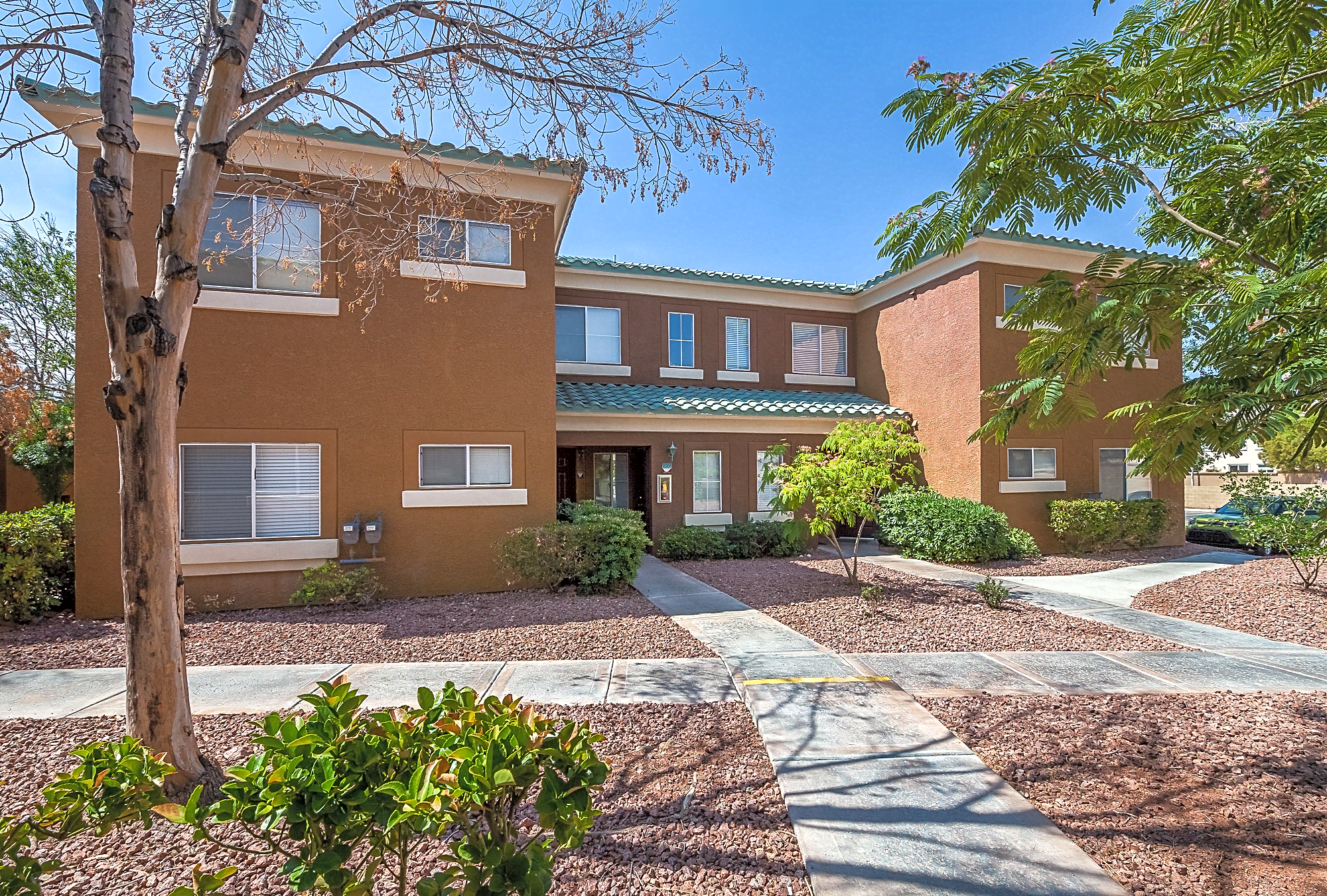 Apartments Near UNLV Durango Canyon for University of Nevada-Las Vegas Students in Las Vegas, NV