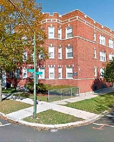 8055 South Ada Street Apartments Chicago Il 60620