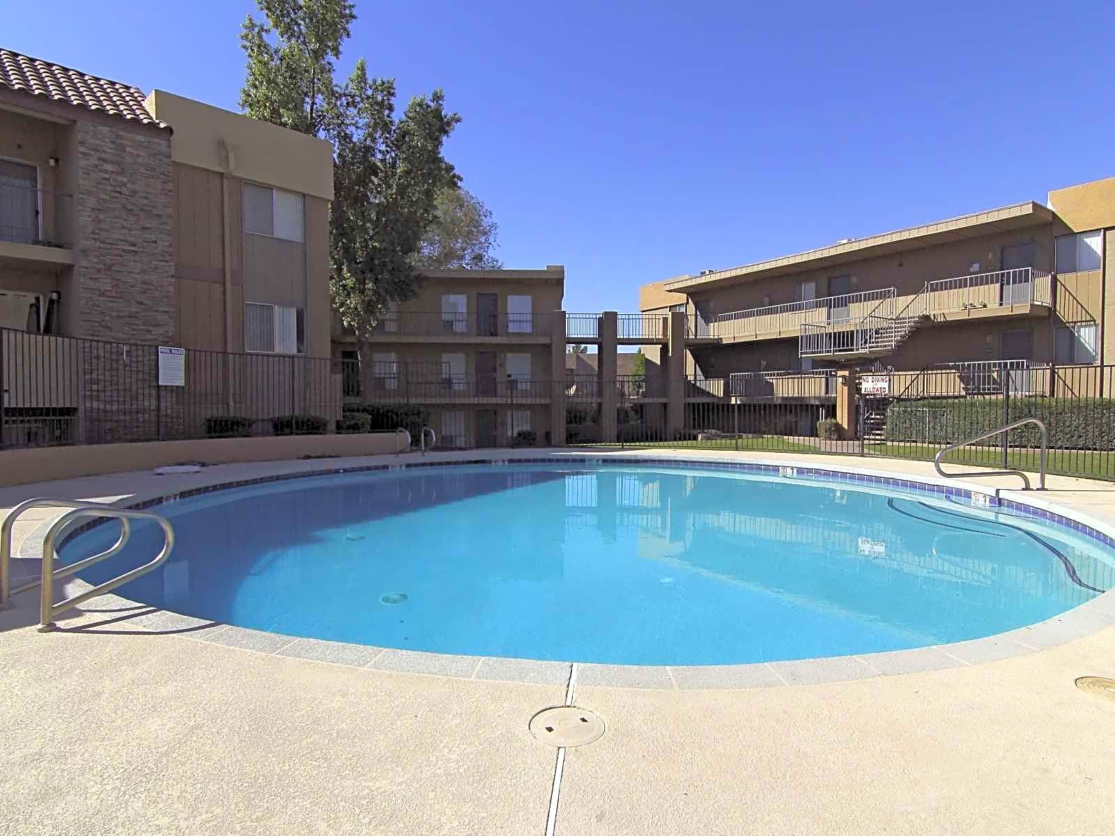 Photo: Phoenix Apartment for Rent - $395.00 / month; Studio & 1 Ba