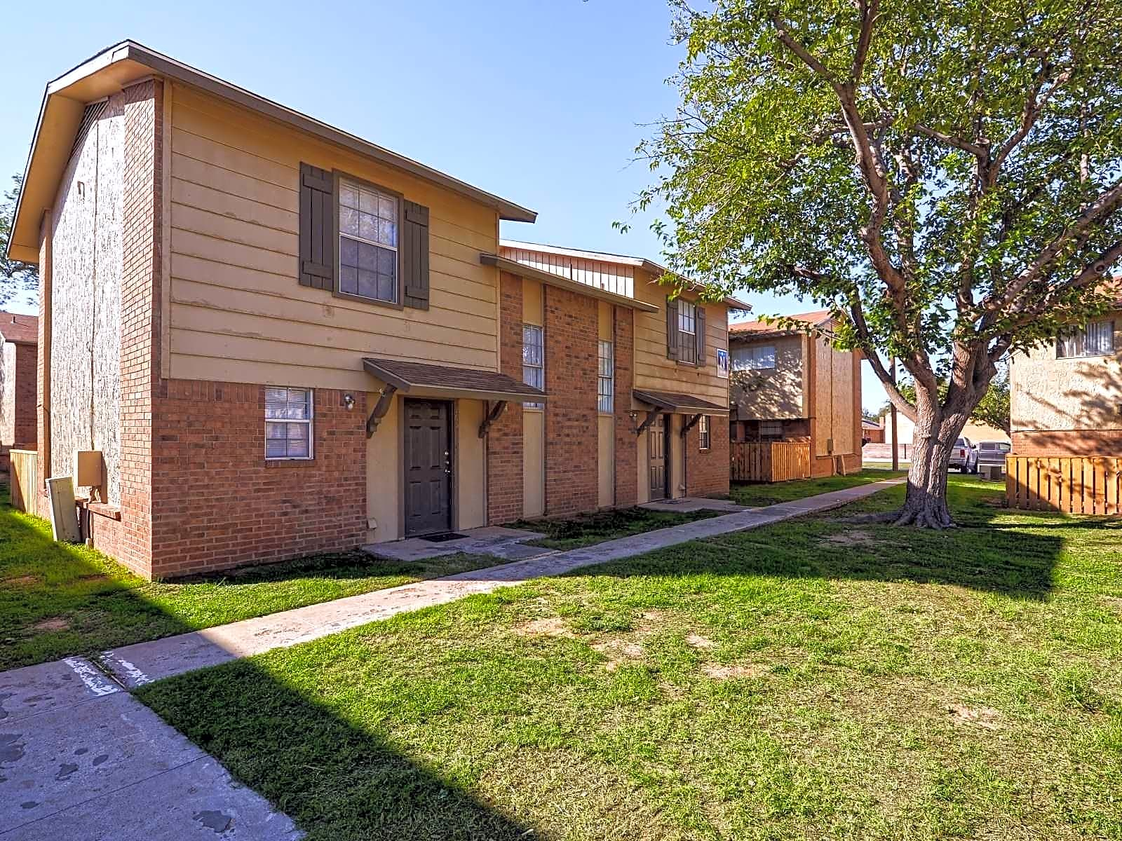Park Square Apartments Midland Tx 79705