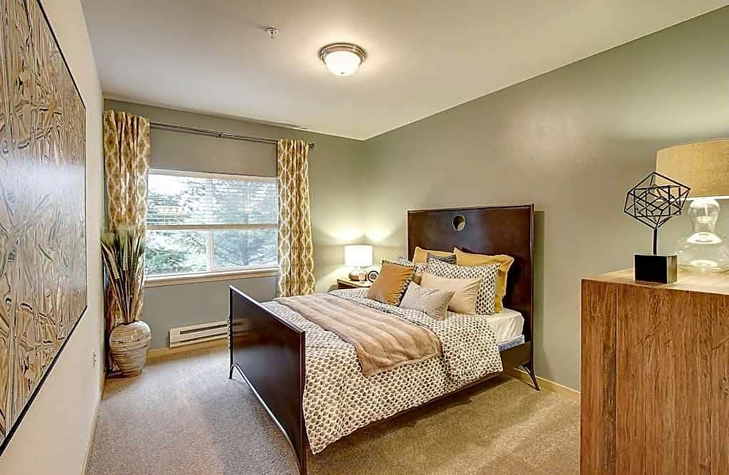Forest Creek Apartments Tukwila